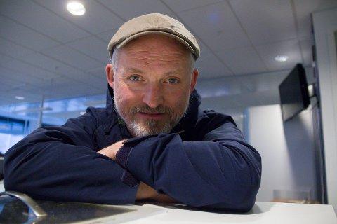 FESTIVALKLAR:  - Vi har gode rutiner på smittevern under bLEST-festivalen, sier kulturkonsuelnt  i Tysvær, Johnny Liadal.