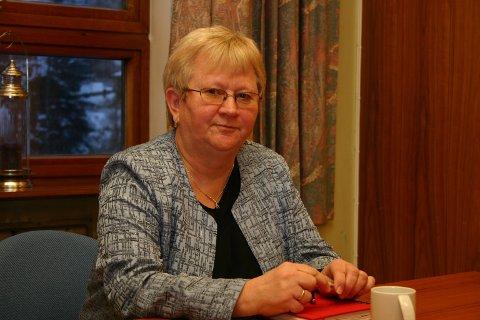 DØD: Laura Sofie Seltveit.