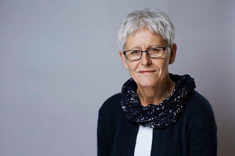 INTERESSANTE ÅR: May Vestbø i Mattilsynet skal bli pensjonist. Nå er jobben hennes lyst ut.