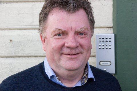 BEGJÆRER KONKURS: -  2020 lå an til et veldig bra år før koronapandemien brøt ut, sier Petter Losnegård som begjærte YesMan og Byscenen produksjon konkurs i forrige uke.