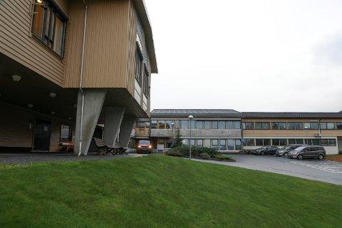 NYTT DØDSFALL: Til sammen to beboere er nå døde som følge av koronautbruddet ved Vindafjordtunet.
