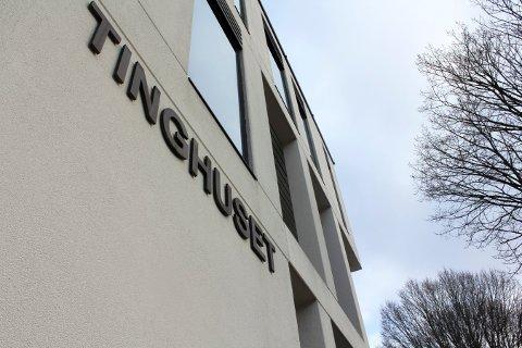 TVANGSSALG: Eiendommene i boet til Vest innredning AS tvangsselges nå i Haugaland tingrett.