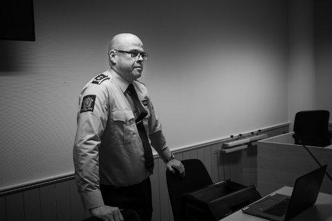 Politiadvokat Erik Engløkk mente 25-åringen skulle ha seks måneders fengsel. Tingretten var ikke enig.