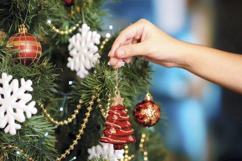 FASCINERENDE TRE: Om juletreet er det så mye å fortelle at man trenger hele alfabetet, fra A til Å. Visste du for eksempel at både gavene og pynten kunne henge på treet i gamle dager? Foto: Shutterstock / NTB