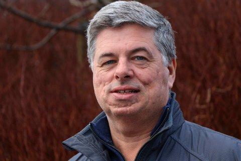 UROLIG: Høyre-politiker Arvid Benes Bakken har sendt en interpellasjon til Tysvær-ordføreren før neste møte i kommunestyret.