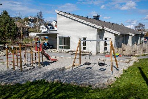 Trygge Barnehager er tilkjent ti millioner kroner til utbedring av Presthaug FUS barnehage. Foto: Terje Størksen