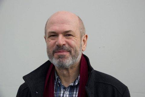 SILDAJAZZ: Musiker og komponist Nils Økland er Sildajazzens første festivalartist.