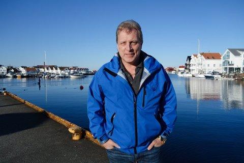 NY MEDEIER: Sig Hansen blir majoritetseier i Mortholmen.