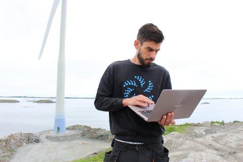 UTESTENGT: Tidligere i uka hadde Jan Thiessen og Solvind plutselig ikke tilgang til Facebook-gruppa Torvastadbuen lenger.