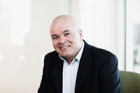 UTVIKLER KREFTMEDISIN: Svein Kvåle er medgründer- og eier i EXACT Therapeutics, som er i ferd med å utvikle en kreftmedisin.