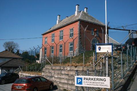 De ansatte ved Haugesund fengsel visste hva som var på gang.