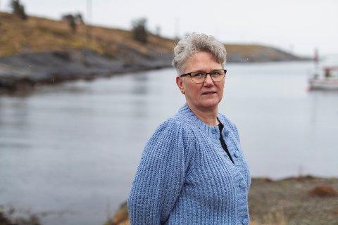 HEIER PÅ MADLAND: Statsministerkandidat Jonas Gahr Støre (Ap) heier på Tove Elise Madland, som er Rogaland Aps tredjekandidat og den eneste av kandidatene fra nordfylket som hadde vært valgt inn dersom resultatet ble som for fire år siden.