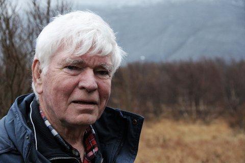 Carl U. Bugge har planer for dette området på Siva, og vil selge/leie ut andre områder til beboerne.