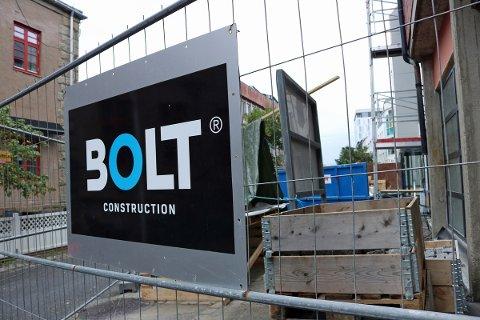 Bolt Construction har stått bak flere store byggeprosjekter på Helgeland, blant annet Skansen og Hotell Syv Søstre i Sandnessjøen.