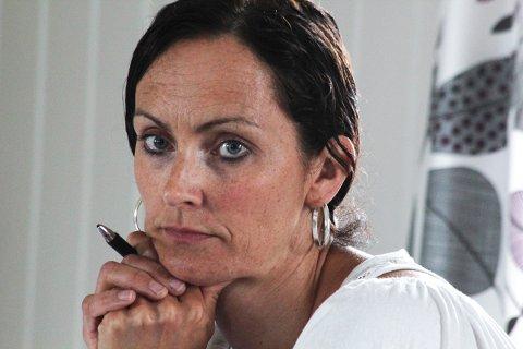 Hege Antonsen blir ny assisterende rektor på Sandnessjøen ungdomsskole.