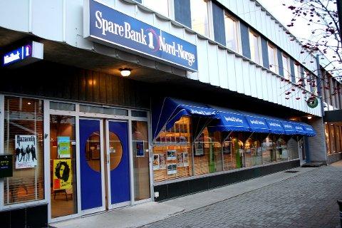 GODT: Sparebank1 Nord-Norge kan vise til gode resultater. Arkivfoto