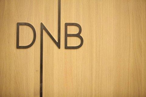 DNB stenger nett- og mobilbanken for sine 1,9 millioner kunder i pinsehelgen fordi banken skal skifte datasenter. Foto: NTB scanpix