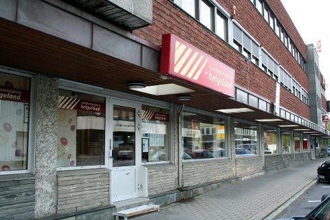 VÅR BANK: Terra» var eid av norske sparebanker, hvor også «vår egen bank»  var medeier da vi innledet samarbeidet med «Terra», skriver Odd Dale. Foto: Nils Lorentsen