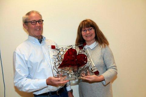 Helgelendingens lesere stemte fram Termik som Årets navn. Styreleder Asle Bardal, daglig leder Lill Karin Aanes
