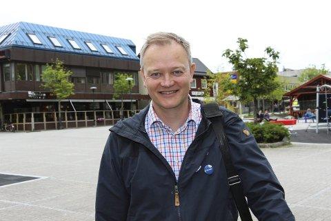 FRIFUNNET: Jørn Inge Clausen er frifunnet fra beskyldningene om dårlig forretningsskikk.Arkivfoto:Rune Pedersen