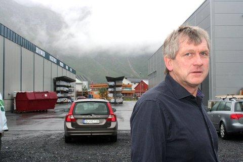 Flokkmann-eier Arnt Reidar Nermo fra Vefsn er god for nesten 74 millioner kroner.