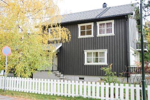 O T Olsens gate 12 (Gnr 103, bnr 953) er solgt for kr 4.250.000 fra Morten Vik og Hilde Valrygg Vik til Frank Velle Andersen