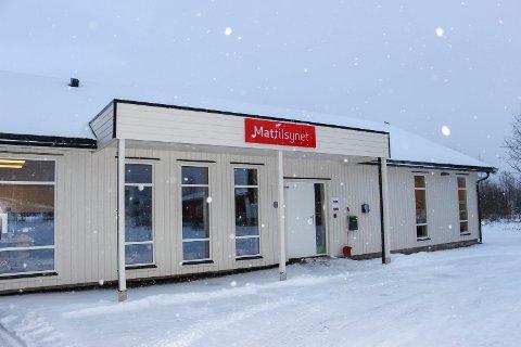 Også folk fra Mattilsynet i Mosjøen deltok på Skype-møtet med Bane Nor onsdag.