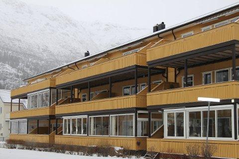 VEFSN: Lukas Skogsås gate 6 M (Gnr 103, bnr 2047, seksjon 13) er solgt for kr 3.800.000 fra Karen Polden Bratlid og Alise Polden-Østlyng til Tor-Ove Remmen og Inga Jorunn Mathisen Remmen.