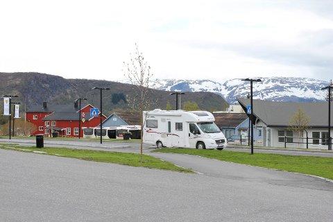 Det er ønske fra handelsnæringa om å få etablere et vinmonopol i Leirfjord. Etter det Helgelendingen erfarer skal Nordlandssenteret være aktuell som lokalisering.