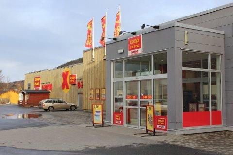 Extra Mosjøen solgte for drøyt 100 millioner kroner i 2016.