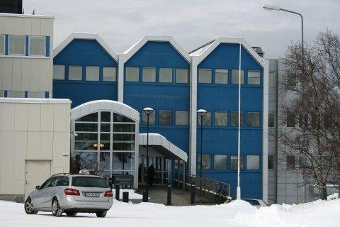Viktig: Brønnøysundregistrene er den viktigste bedriften for Sør-Helgelnad når det gjelder samfunnsutbygging.