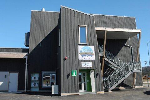 Fjellfolkets hus Hattfjelldal
