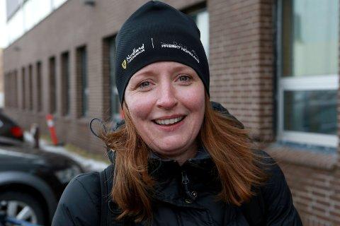 Fylkesråd Ingelin Noresjø (KrF). Foto: Thor-Wiggo Skille