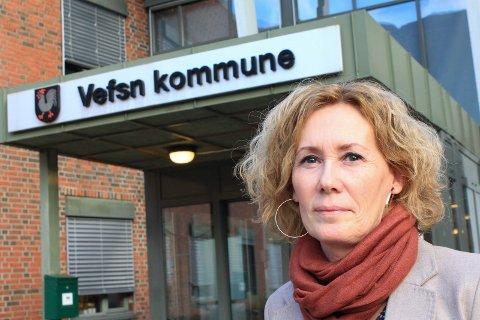 VEFSN: Trine Fåkvam, kommunalsjef for oppvekst