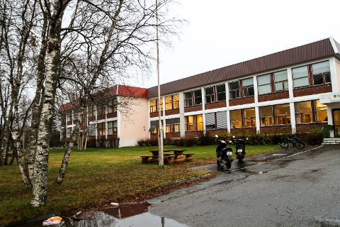 MOSJØEN: Seks ekstra elever fra Mosjøen videregående skole avd. Kippermoen, fikk lærlingplass i Vefsn kommune i år.