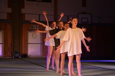 Dansegruppa Elemets of Youth vant koreografikonkurransen i Mosjøen.
