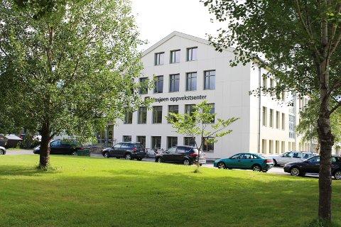 Foreslått nedlagt: WSP anbefaler at Vefsn kommune avvikler Mosjøen skole.