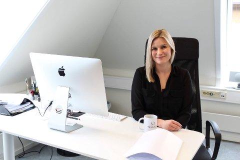 Advokat Teigstad Silje Helen Bredesen