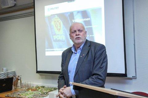 Ordfører Jann Arne Løvdahl kommer ikke til å stå på  Arbeiderpartiets liste til valget neste år. Nå skal han bli pensjonist.