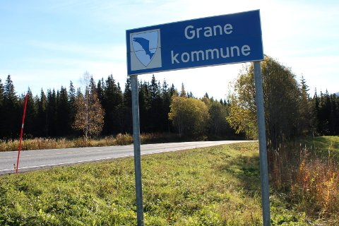 Grane og Vega har størst folketallsvekst blant småkommunene i andre kvartal.