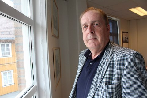 Nytt kapittel: Daglig leder i MON, Leif Ståle Søfting, har sagt opp stillingen sin. Fra 1. januar 2019 er han pensjonist.