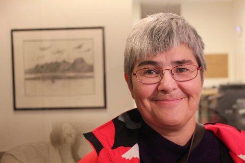 Ellen Schjølberg kan bli ny ordfører i Grane. Men da må hun  først få nomnasjonskomiteens og deretter velgernes gunst.