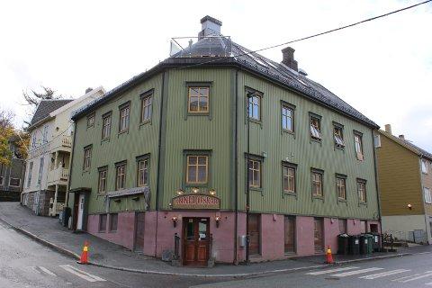 Onkel oscar: Det blir pubquiz på Onkel Oscar tirsdag. foto: Jarl gunnar sandholm
