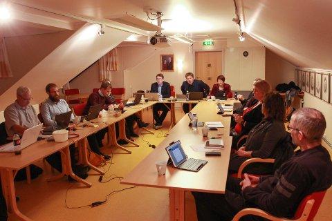 Kommunestyret i Hattfjelldal
