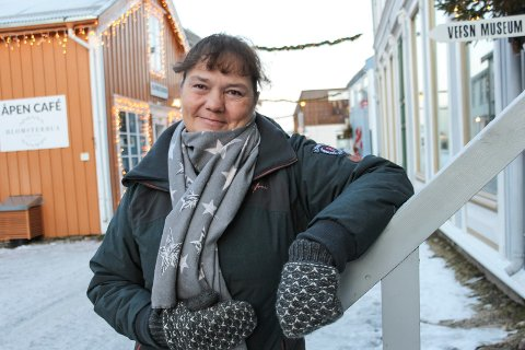 Hanne Dyveke  Søttar legger ikke skjul på at hun ønsker seg nok en periode på Stortinget. Det er under to år til neste  stortingsvalg.