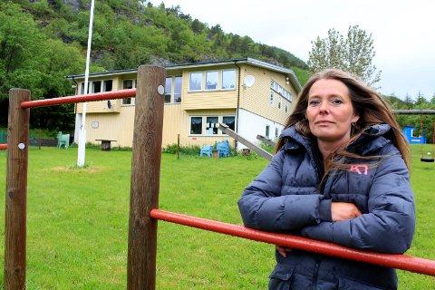 Turid Angelica Brocks i Vestvågan ferie og sjøliv vil jobbe for å få flere turister til Vestvågan.