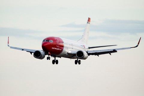ANBUD: PLU kan for egen regning og risiko lyse ut et anbud om bygging av en flyplass stor nok til å ta ned også 737-maskiner.