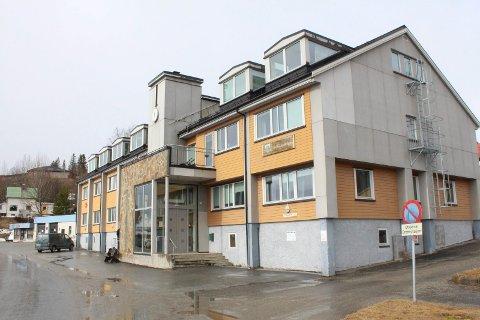 TØFFE KUTT: Hattfjelldal kuttet 11 stillinger i fjor, de fleste innen sentraladministrasjonen og i teknisk sektor.
