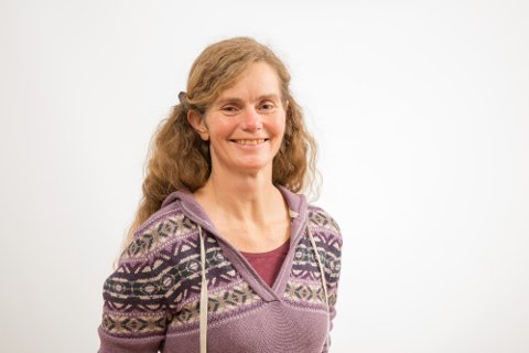 """Inger Hansen er en av initiativtakerne for partiet """"By og Land"""" i Alstahaug kommune."""