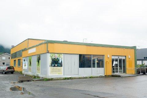 Den gamle eiendommen til Felleskjøpet i Mathias Bruns gate i Mosjøen er solgt.